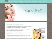 CMS Website Design Testimonial - coco