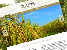 Agricultural tours riverina