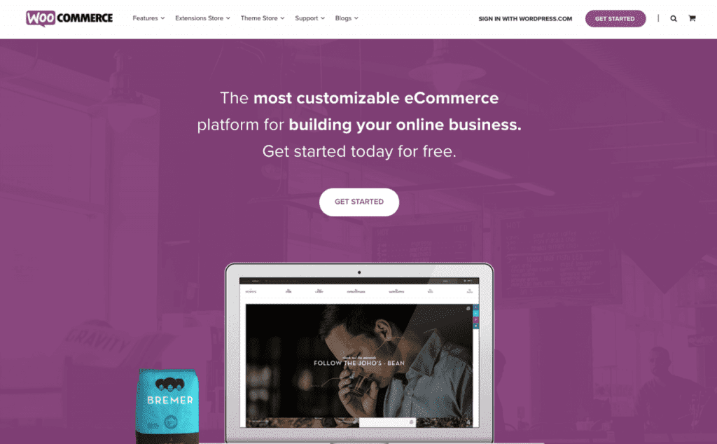 WooCommerce quikclicks