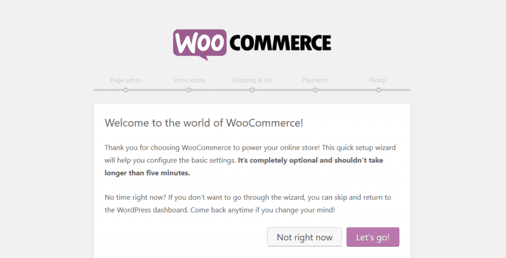 How Easy It Is to Use WooCommerce? quikclicks