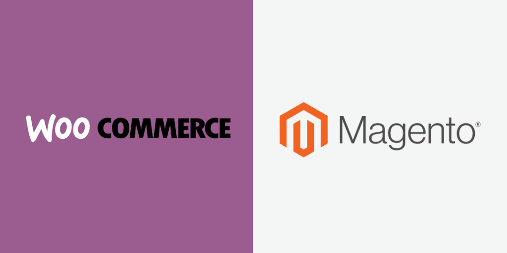 WooCommerce vs Magento - quikclicks