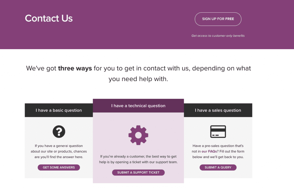 WooCommerce – Customer Support - quikclicks