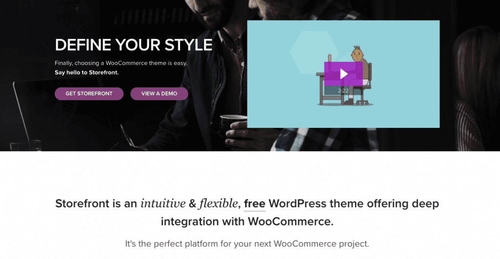 WooCommerce – Design