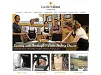 Cucina Italiana Cooking School