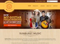 Sunburst Music